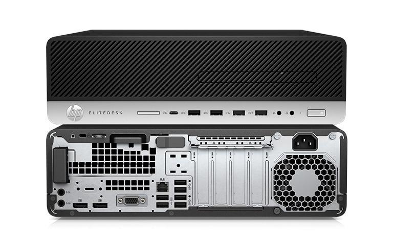 HP® EliteDesk 800 Tower