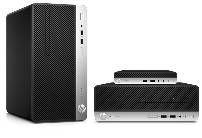 Hp prodesk 400 mini | hp® official store.