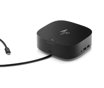 HP USB-C Dock G5