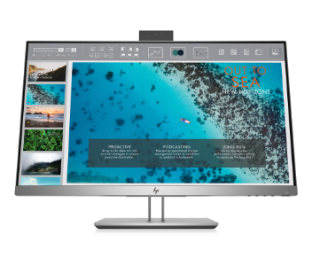 HP EliteDisplay E243d 23.8-inch Docking Monitor