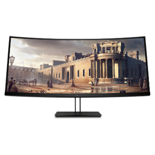 HP Z38c Curved Monitor