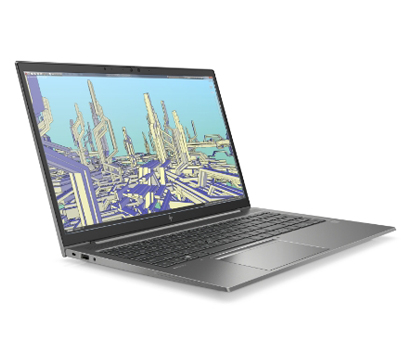 Zbook firefly 15-inch workstation