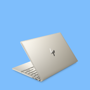 ENVY 13 Laptop Pale Gold
