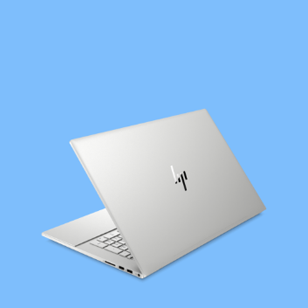 ENVY 17 Laptop Natural Silver