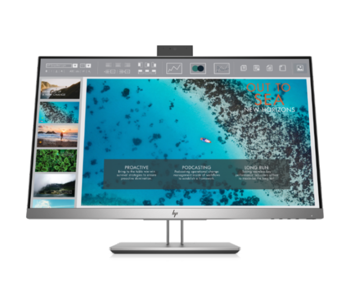 HP EliteDisplays