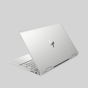 ENVY x360 Laptop Natural Silver
