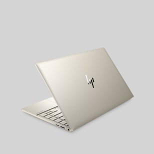 HENVY 13 Laptop Pale Gold