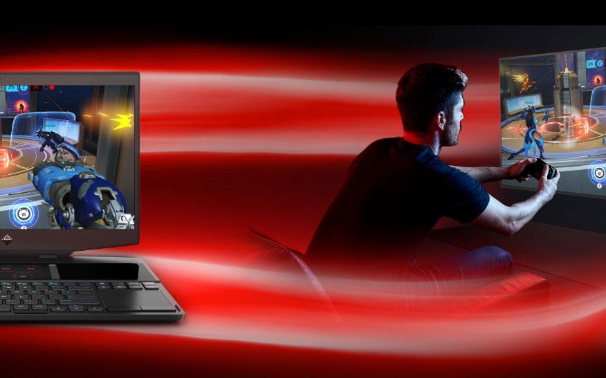 HP® OMEN X Laptops
