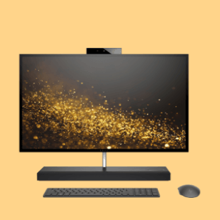 ENVY 27 All-in-One PC