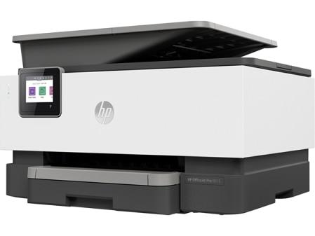 HP OfficeJet Pro Printers