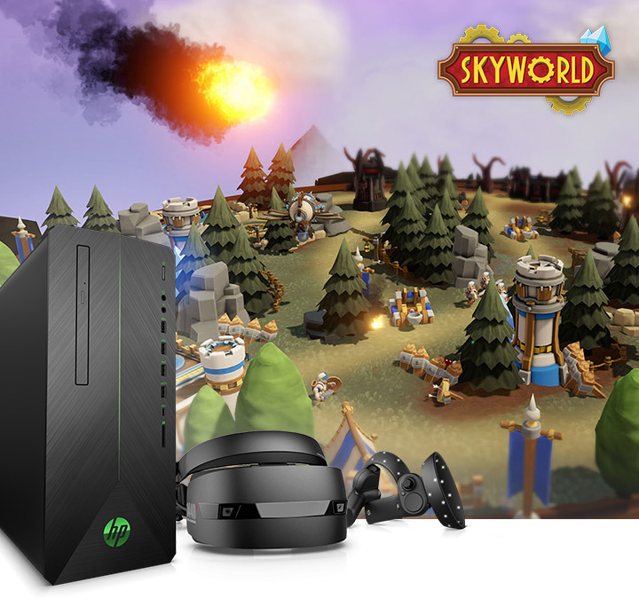 HP Pavilion Gaming Desktop   HP® Official Store