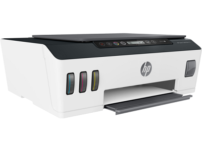HP Tank Printers