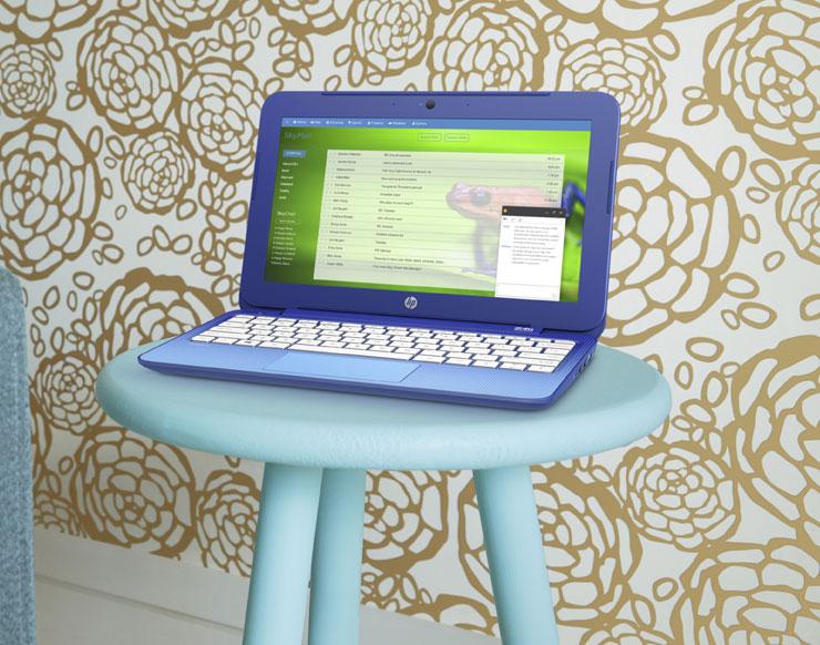 HP® Stream Laptops