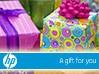 HP Presents e-Gift Card