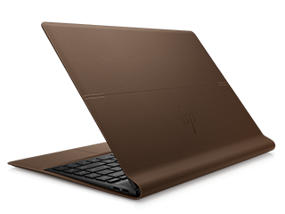 HP Spectre Folio - 13t Laptop