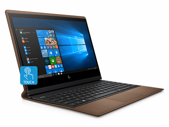 HP Spectre Folio - 13-ak0015nr - Right