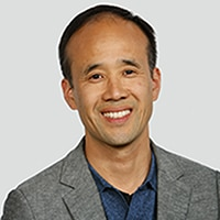 Headpic of Alex Cho