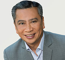 Photo of Tuan Tran